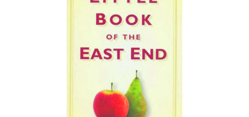 The Little Book of the East End book review
