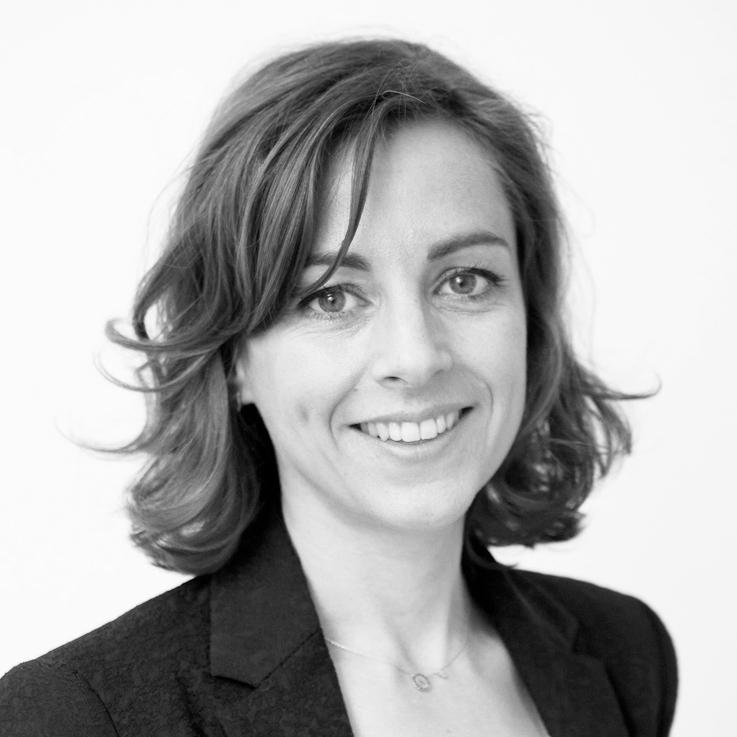 Tabitha Stapely digital director