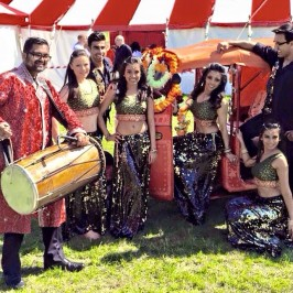 Roman Road Festival Sunday Market and Eid Party PROGRAMME
