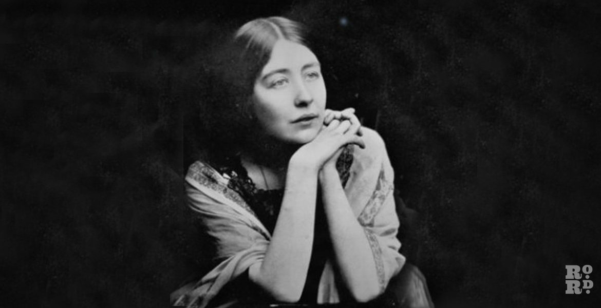 Bow's Suffragette Secrets: Sylvia Pankhurst and East End suffrage