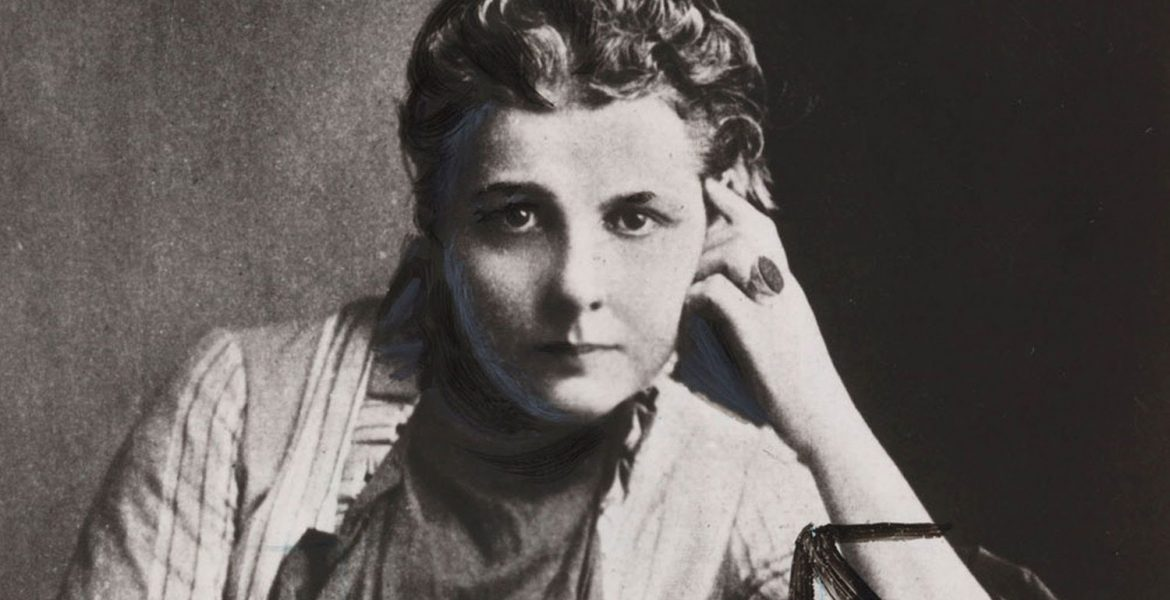 Annie Besant and Bow's Match Girl Riots