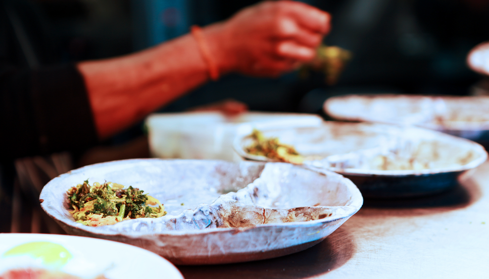 Pavilion Victoria Park Café: A Sri Lankan Story
