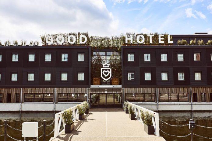 Good Hotel Royal Docks