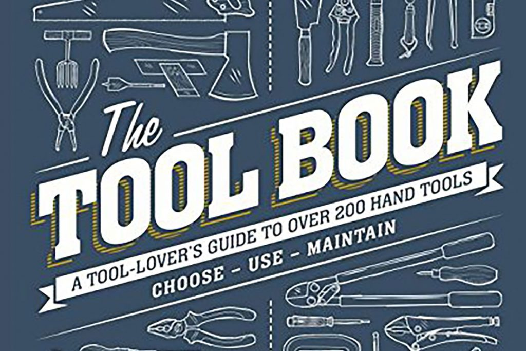 Front cover of The Tool Book