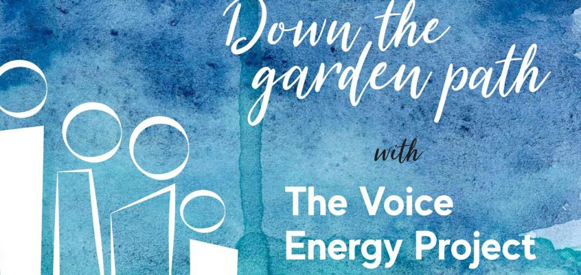 The Voice Energy Project at St Margaret's House