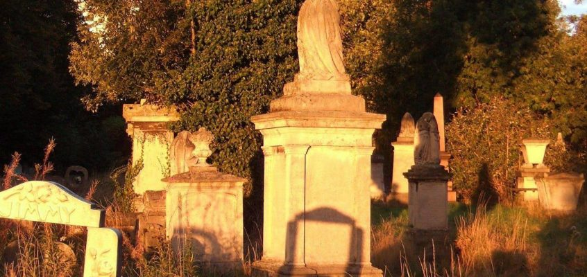 Midsummer's Eve Walk at Tower Hamlets Cemetery