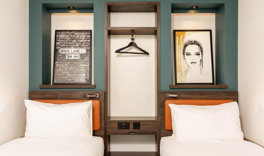 The East London Hotel to open this Autumn