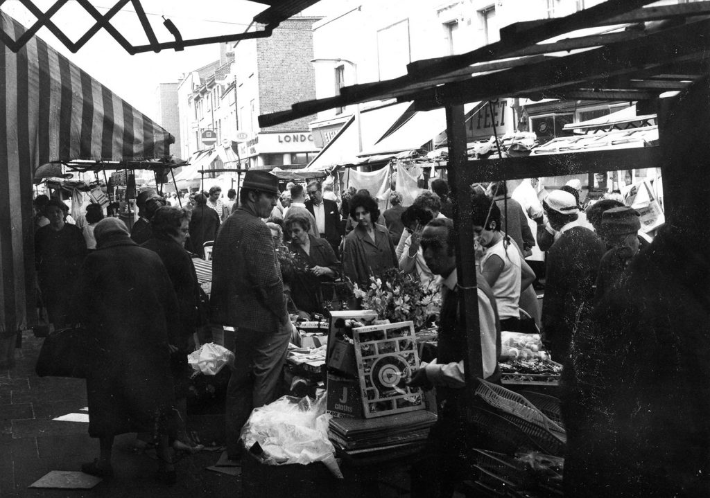 Image of Roman Road Market
