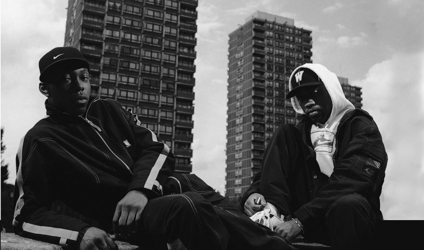 Dan Hancox reveals the true story of grime