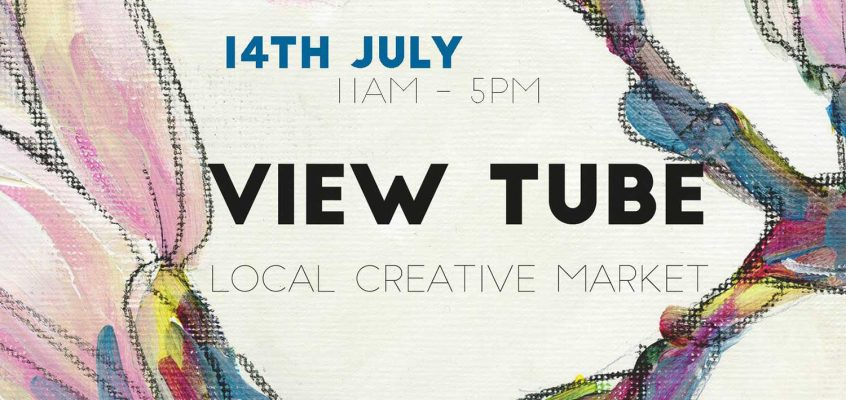 Local Creative Market at The View Tube