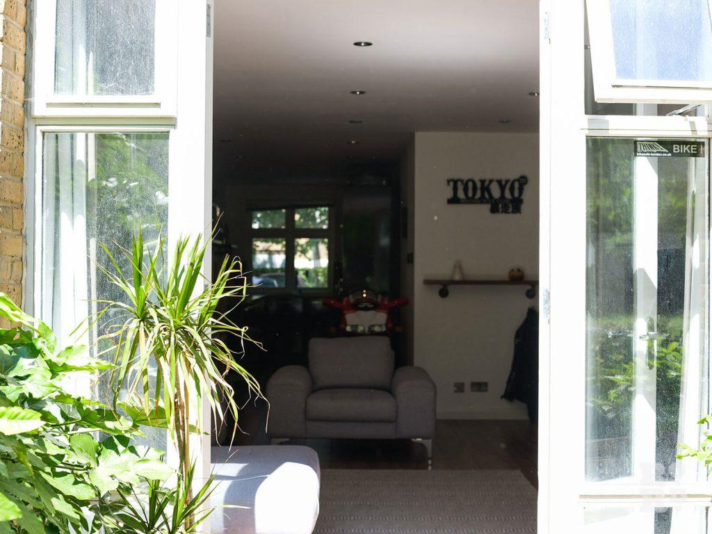 Bow Quarter Interior 16
