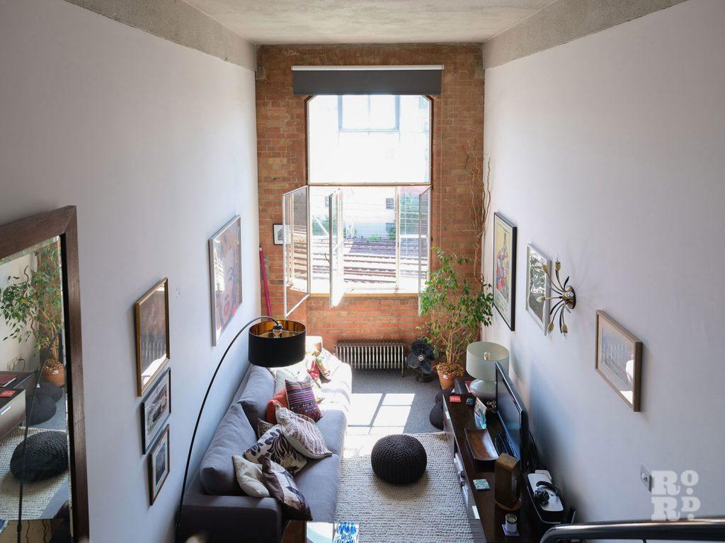 Bow Quarter Interior 19