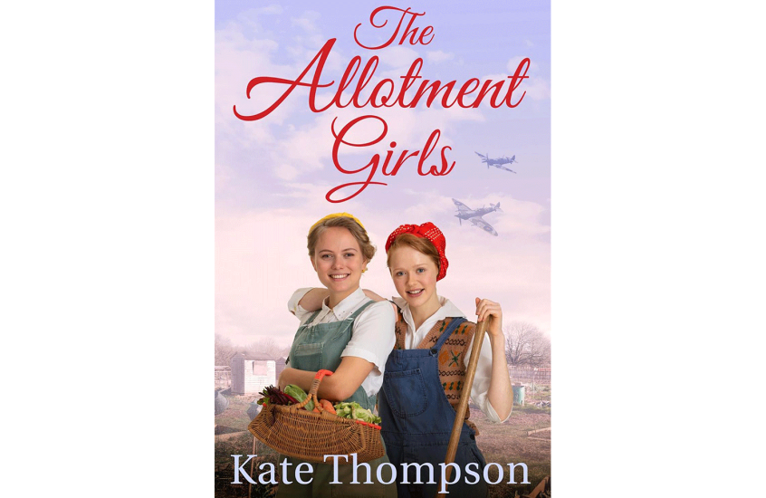 Kate Thompson's The Allotment Girls shows the strength of East End women
