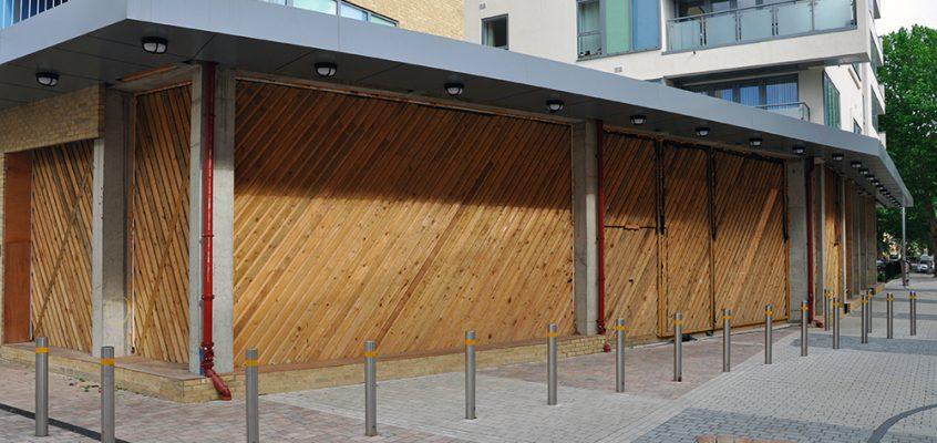 Roman Road Tesco supermarket to open August 2015