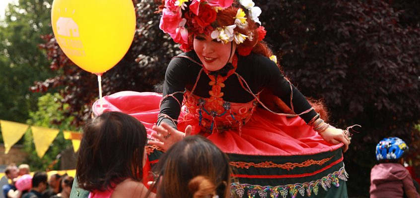 Roman Road Festival Eid Party & Sunday Market [GALLERY]