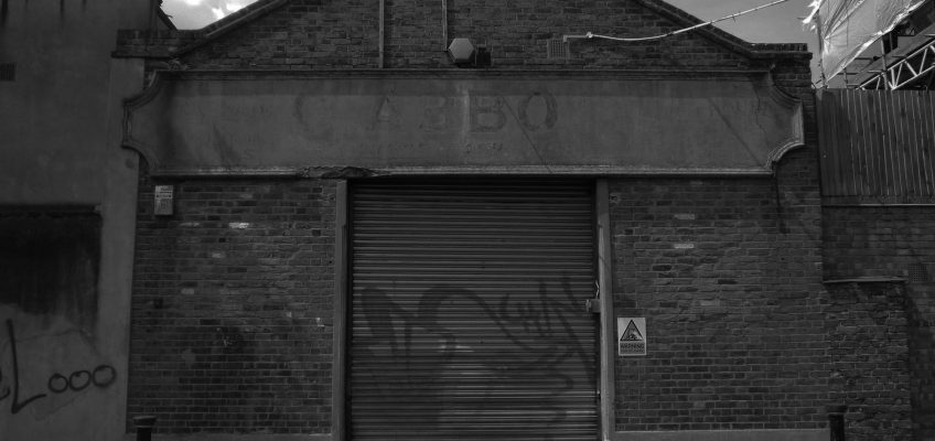 Abbotts warehouse