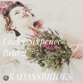 Poster of Badass Bride