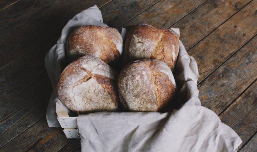 Roman Road celebrates Real Bread week