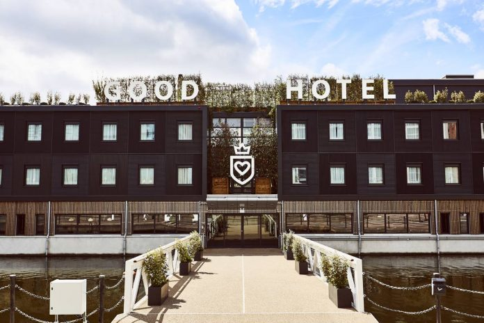 Good Hotel Royal Docks