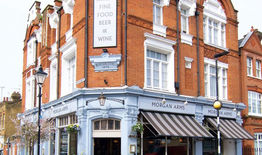 The best pubs near Roman Road as voted by you