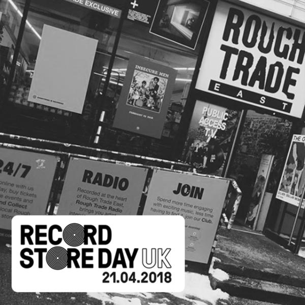 National Record Store Day at Rough Trade | Roman Road LDN