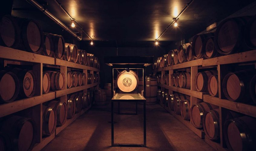 East London Liquor Company and an affordable new whisky