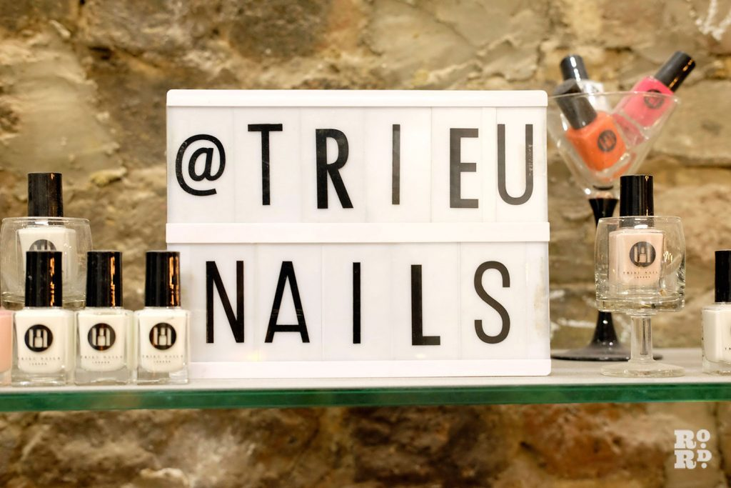 Trieu Nails lightbox