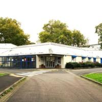 Meath Gardens children's centre