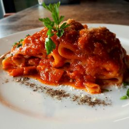 Photo of Gotto Trattoria pasta
