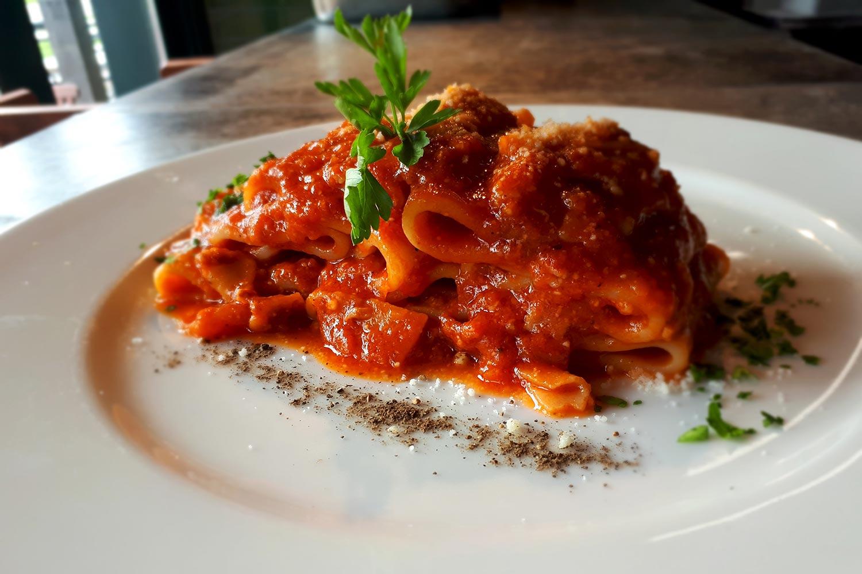 Photo of Gotto Trattoria pasta