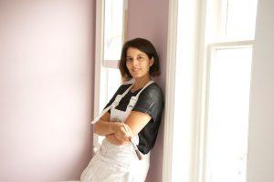 Jo Beharia, DIY Queen