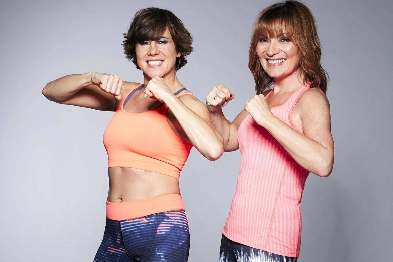 Maxine Jones Dance Fitness Victoria Park