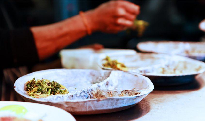 The best vegan cafes near Roman Road