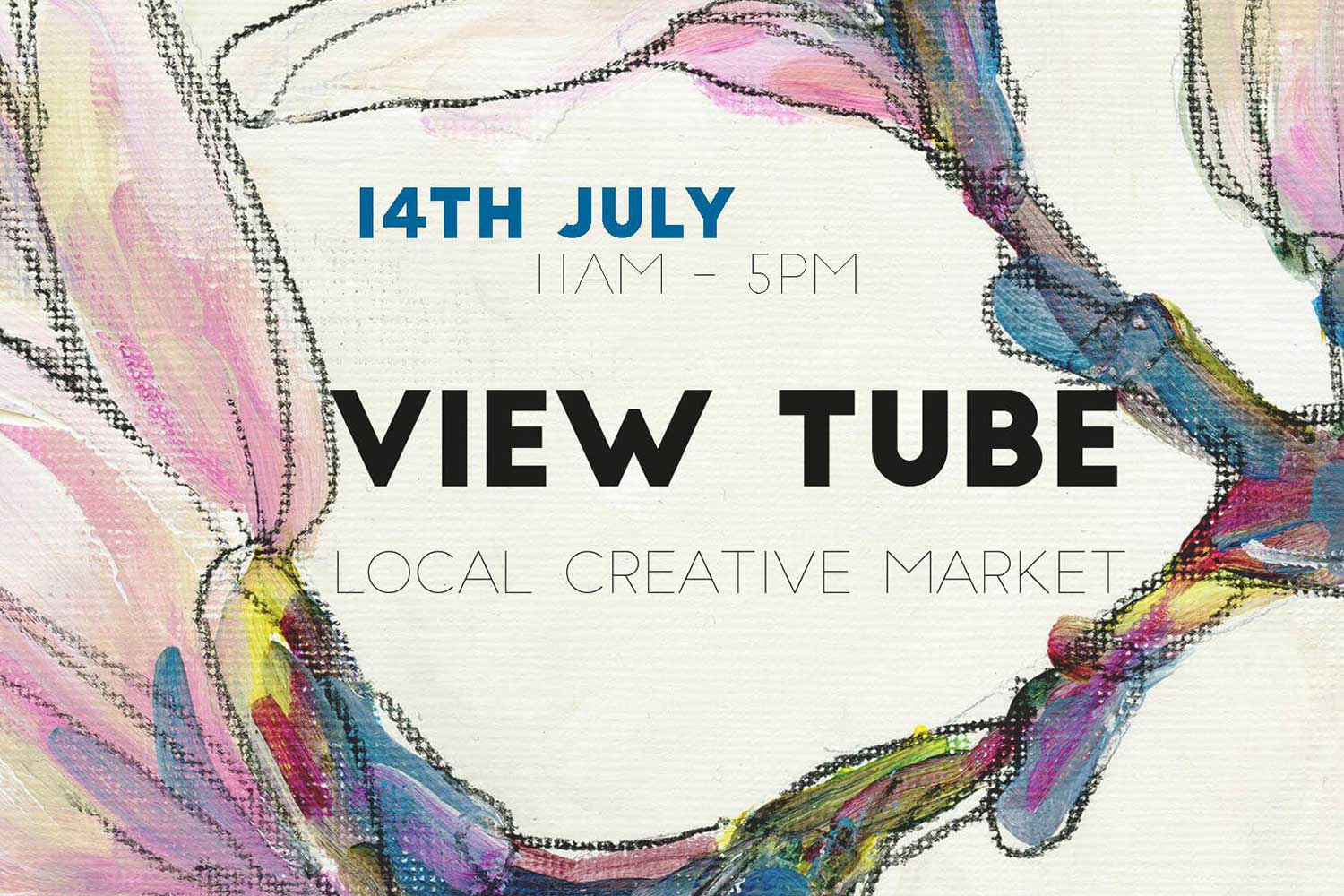 local creative market the view tube