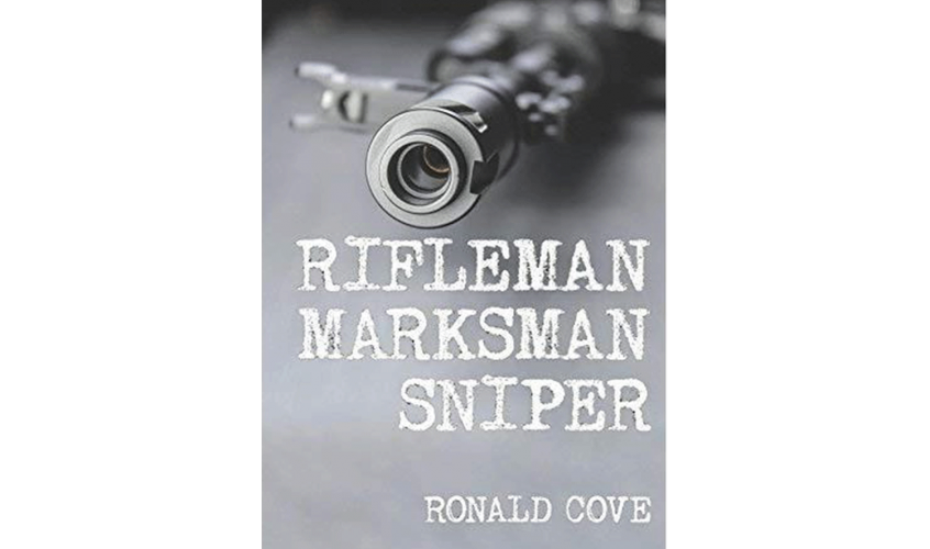 Ronald Cove is right on the mark in his second novel