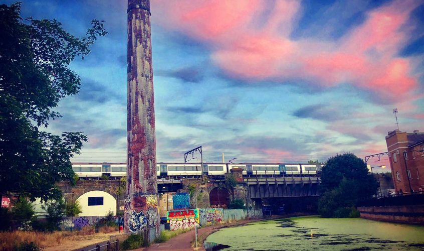Best things to see see and do along the Regent's Canal
