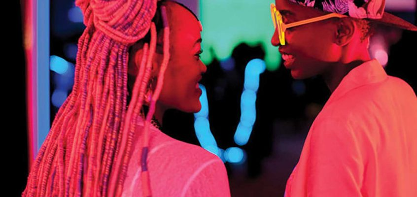 Film Africa at Rich Mix