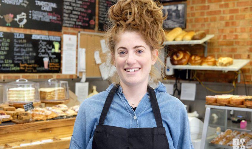 Rinkoff's bakery: the taste of East London