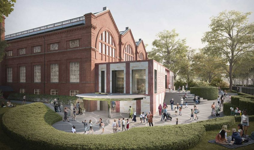 V & A Museum of Childhood consultation – your chance to get involved in its transformation