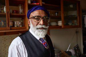 Suresh Singh