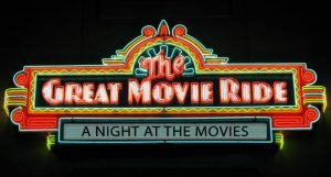 Night at the Movies, Queen Mary University London