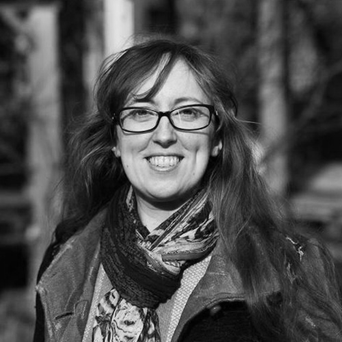Portrait of Lizzy Mace, environment correspondent for Roman Road LDN