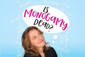 Rosie Wilby 'Is Monogamy Dead?' event