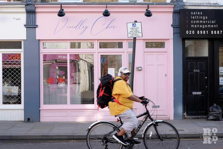 d133e881f05 Vividliy Chic - the new lash boutique on Roman Road   Roman Road LDN