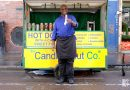 The Donut Man can – the tale of Andy Adenegan's Candi Donut Co