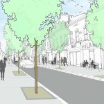Bow's Liveable Streets scheme invites local feedback in upcoming workshops