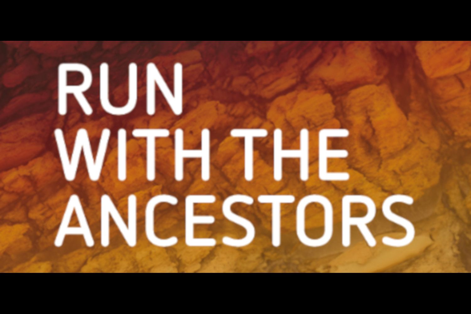 Run with the ancestors British Science Association rac