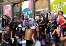 Globe Town's Samba Sisters Collective on drumming a different beat