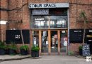 Stour Space – Fish Island's creative venue taking grassroots national