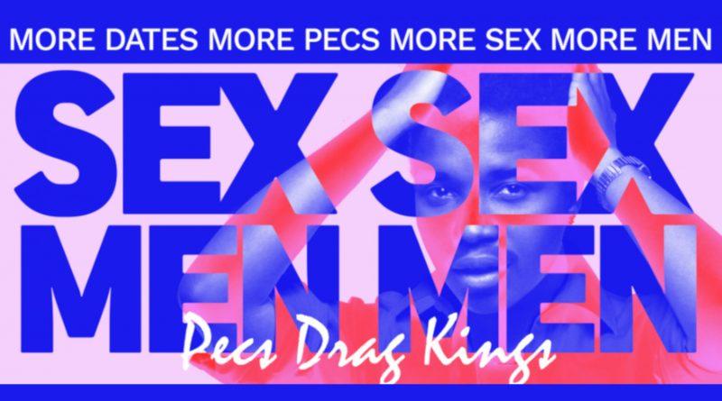 Yard Theatre Sex Sex Men Men